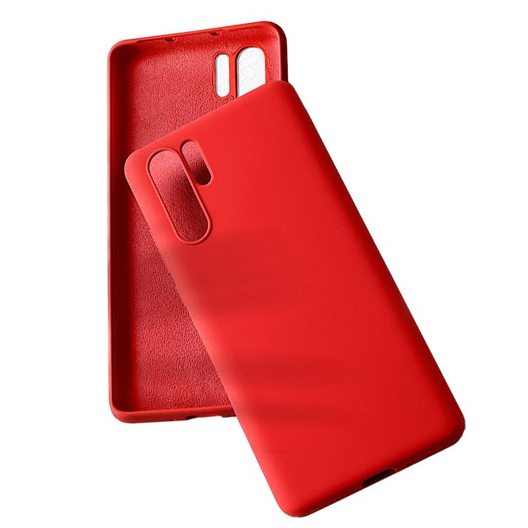 Etui Silicon Case do Huawei P30 Pro