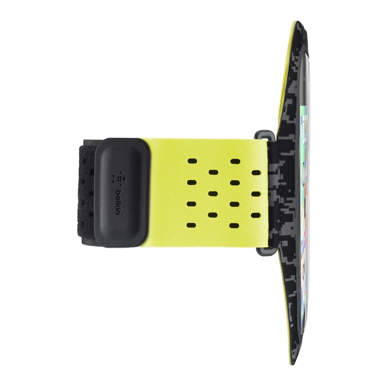Etui Opaska Belkin  Sport-Fit  Pro Armband iPhone 6+,7+,8 Plus