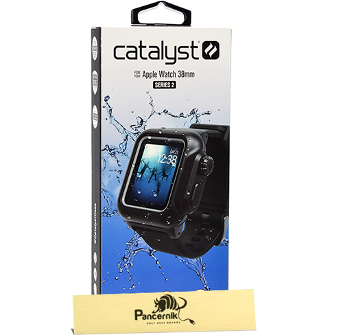 Etui Catalyst Waterproof dla Smartwatch Apple Watch 38 mm series 2
