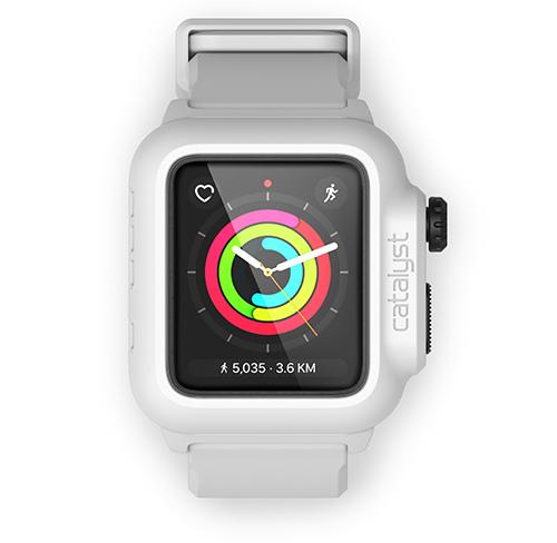 Etui Catalyst Waterproof dla Smartwatch Apple Watch 42 mm series 2