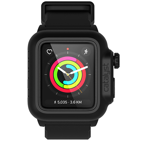 Etui Catalyst Waterproof dla Smartwatch Apple Watch 42 mm series 2