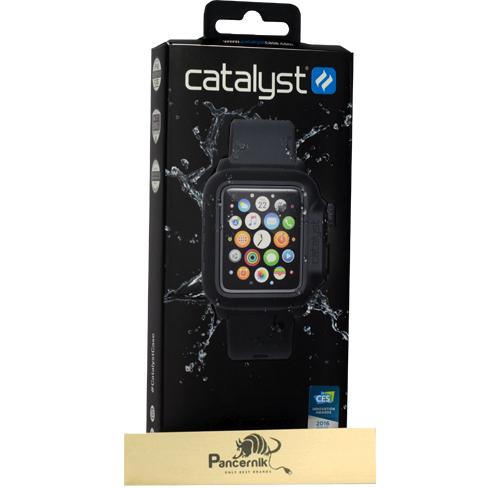 Etui Catalyst Waterproof dla Smartwatch Apple Watch 42 mm