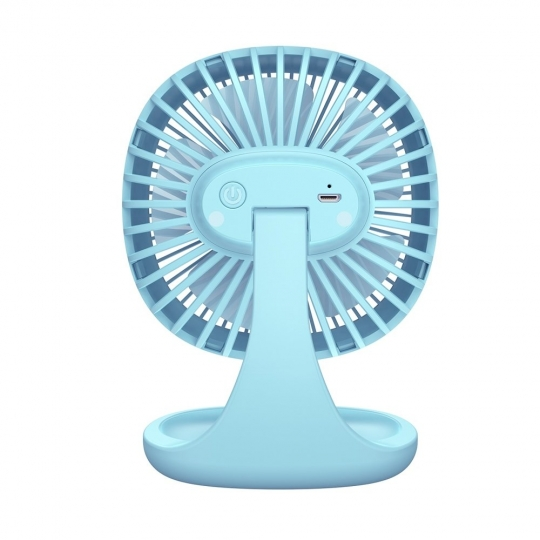 Wiatraczek Baseus Pudding Shaped Fan