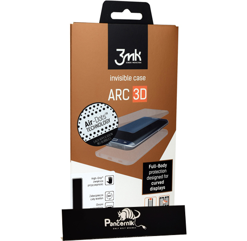 3mk Arc 3D High-Grip huawei p10