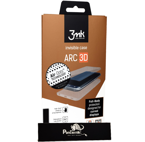 3mk Arc 3D High-Grip s