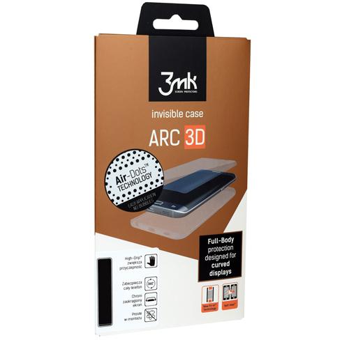 3mk Arc 3D High-Grip huawei Mate 9 pro
