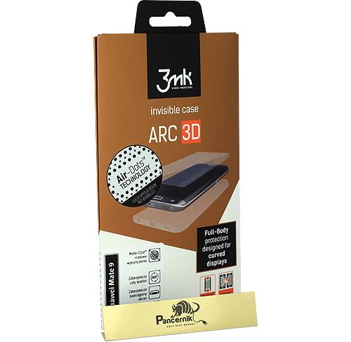 3mk Arc 3D matte-coat huawei mate 9