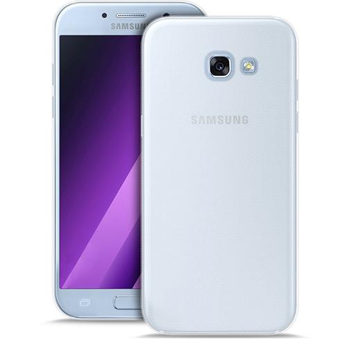 Puro Nude Galaxy A5 2017 przezroczyste