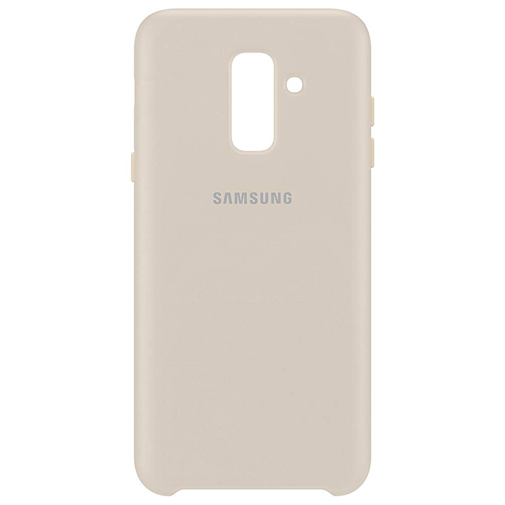 Etui Samsung Dual-layer Cover do Galaxy A6 Plus