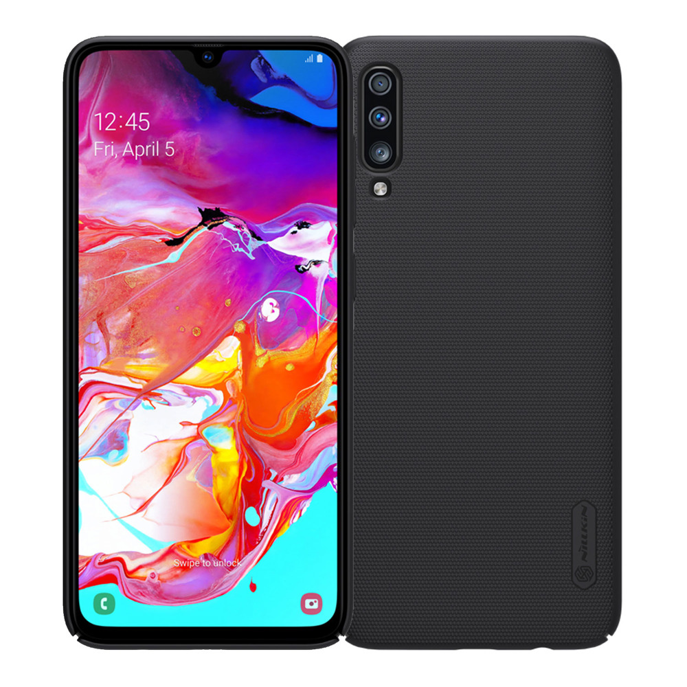 Etui Nillkin Frosted Shield do Galaxy A70