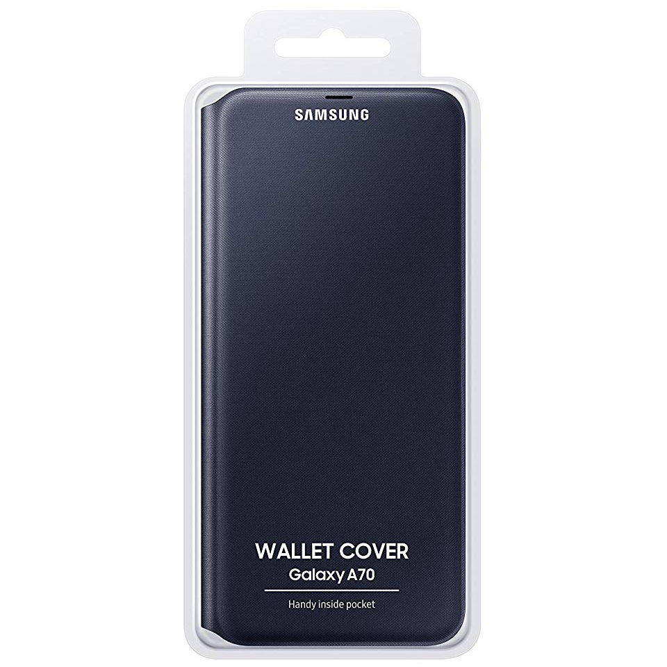 Etui Samsung Wallet Cover do Galaxy A70
