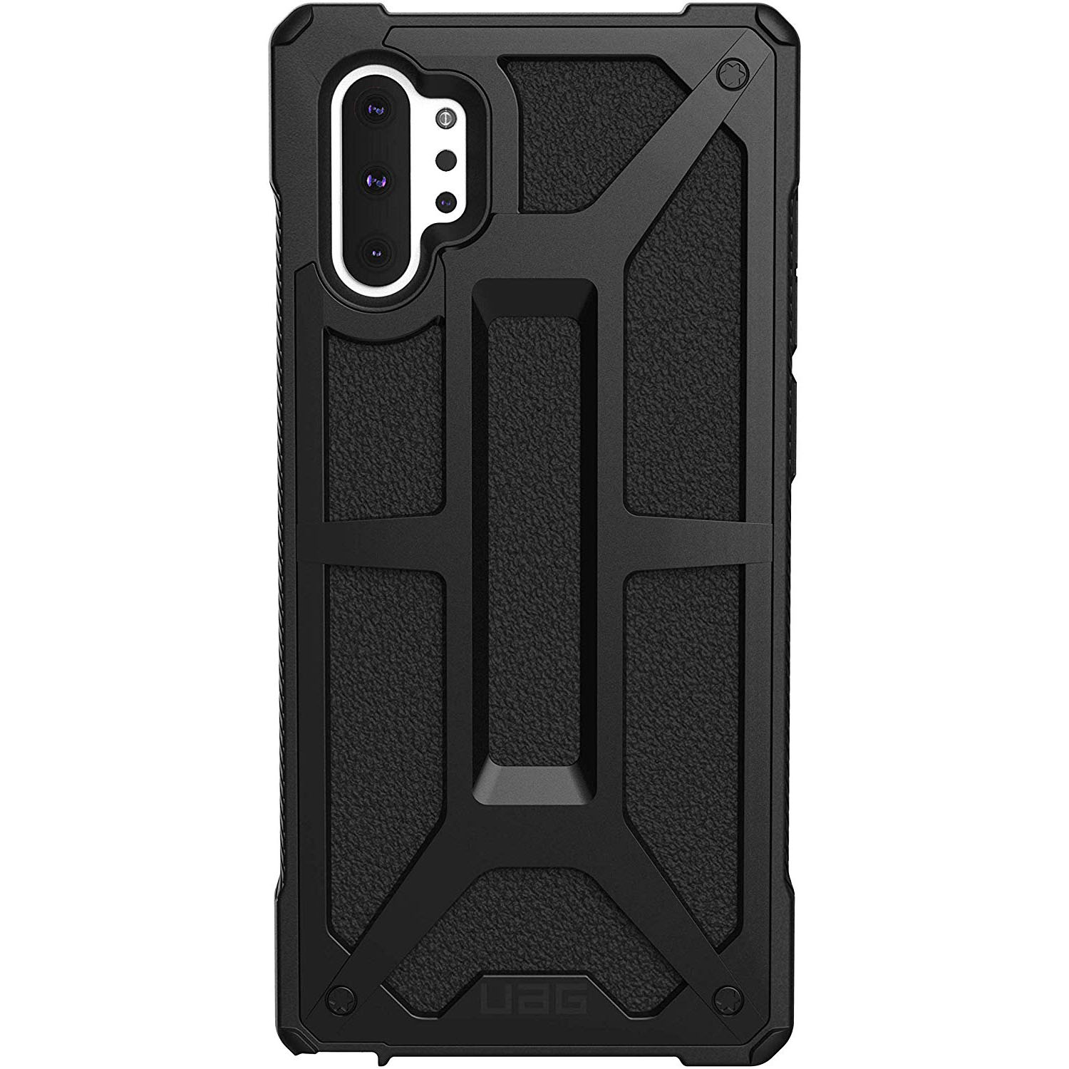 Etui Urban Armor Gear Monarch dla Galaxy Note 10 Plus