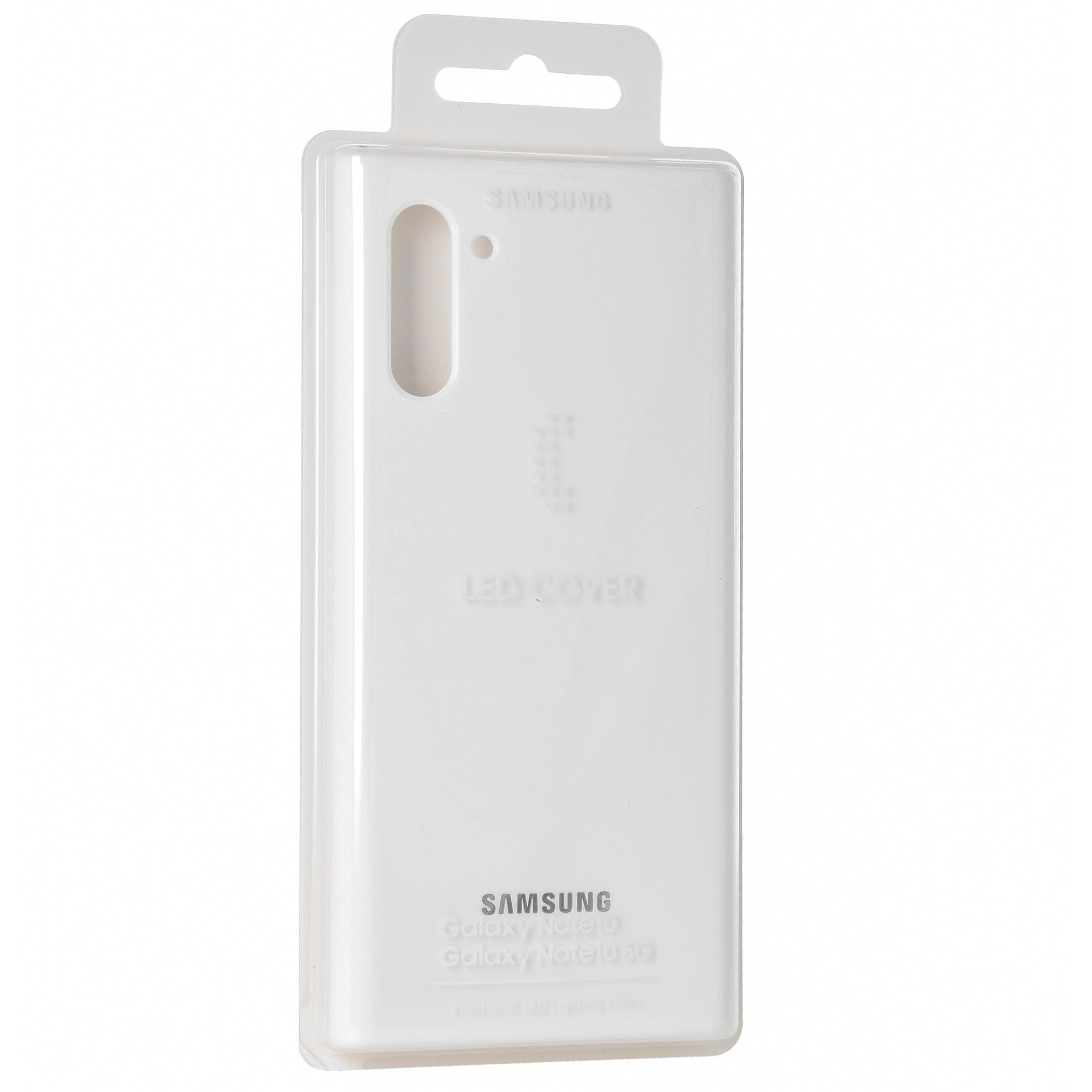Etui Samsung LED Cover dla Galaxy Note 10