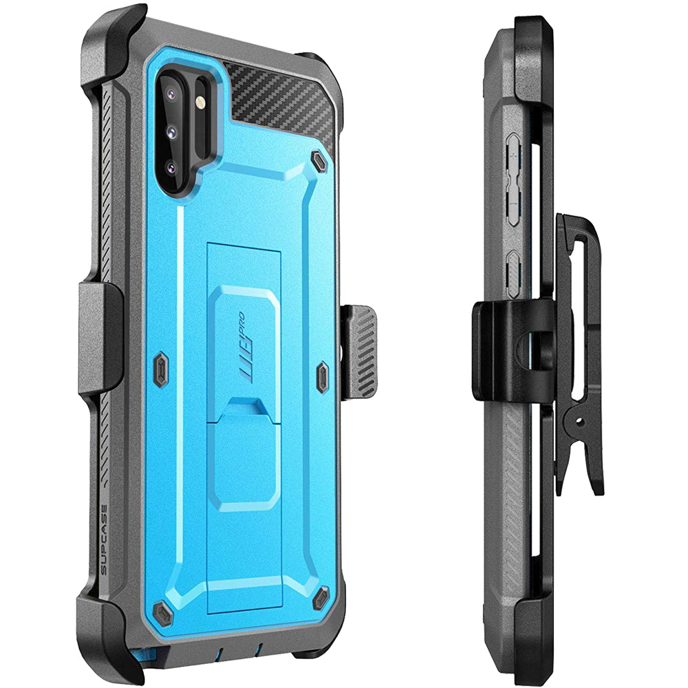 Etui pancerne Supcase Unicorn Beetle Pro do Galaxy S10 Plus