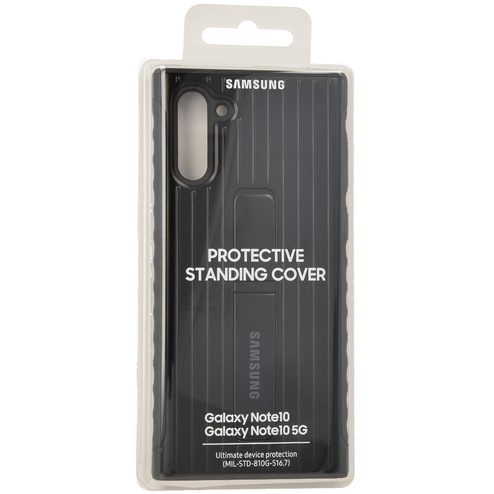 Etui Samsung Protective Standing Cover do Galaxy Note 10