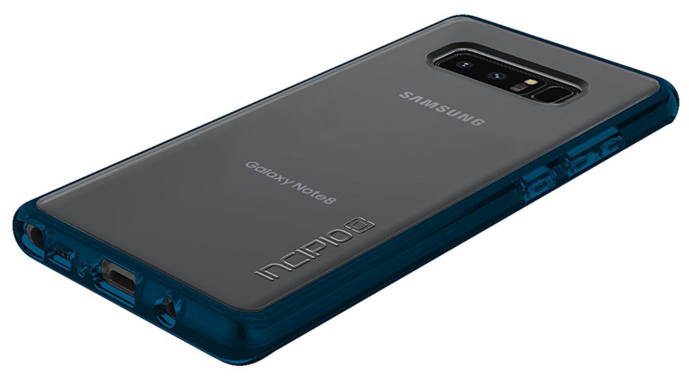 Etui Incipio Octane Pure dla Galaxy Note 8