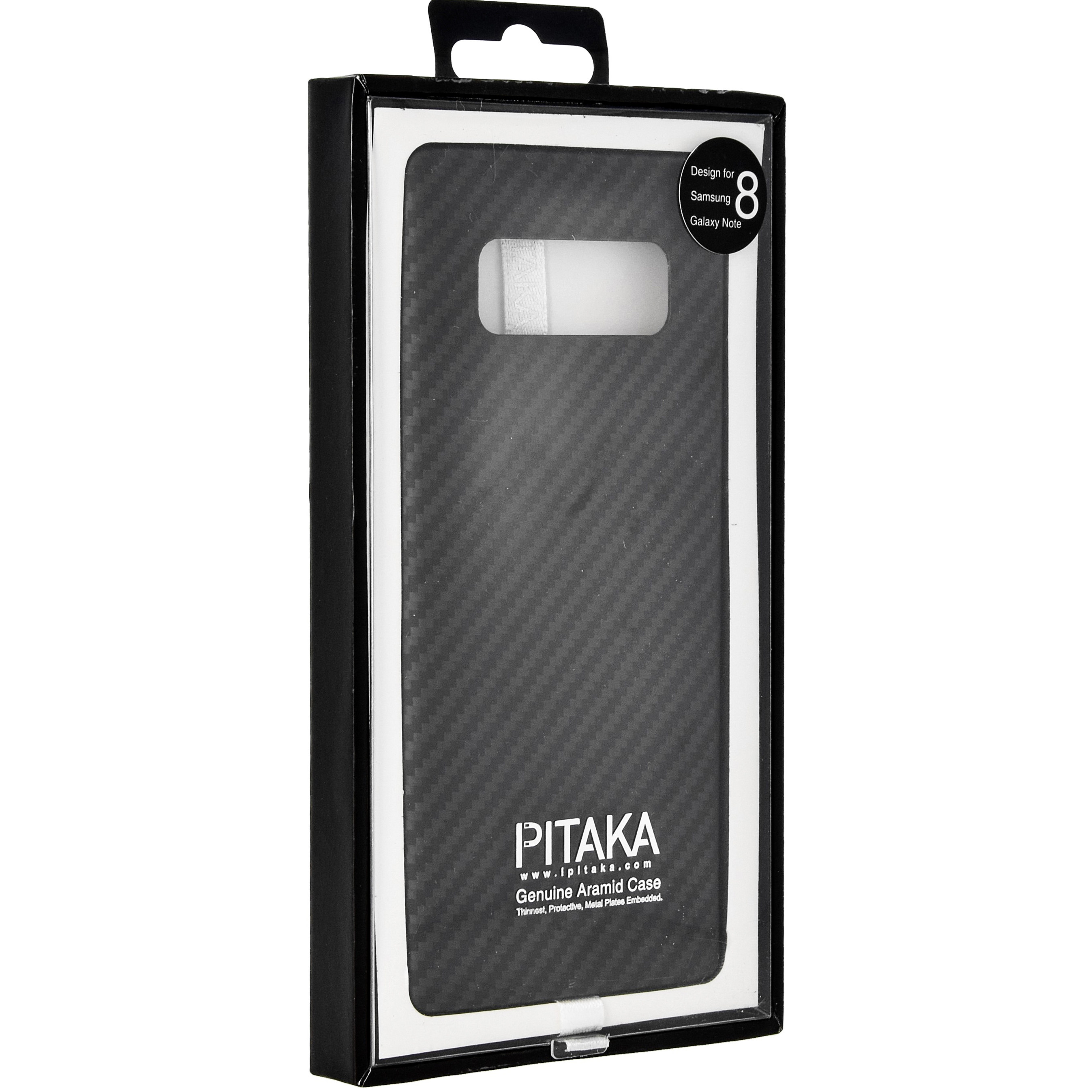Etui Pitaka Aramid Case dla Galaxy Note 8