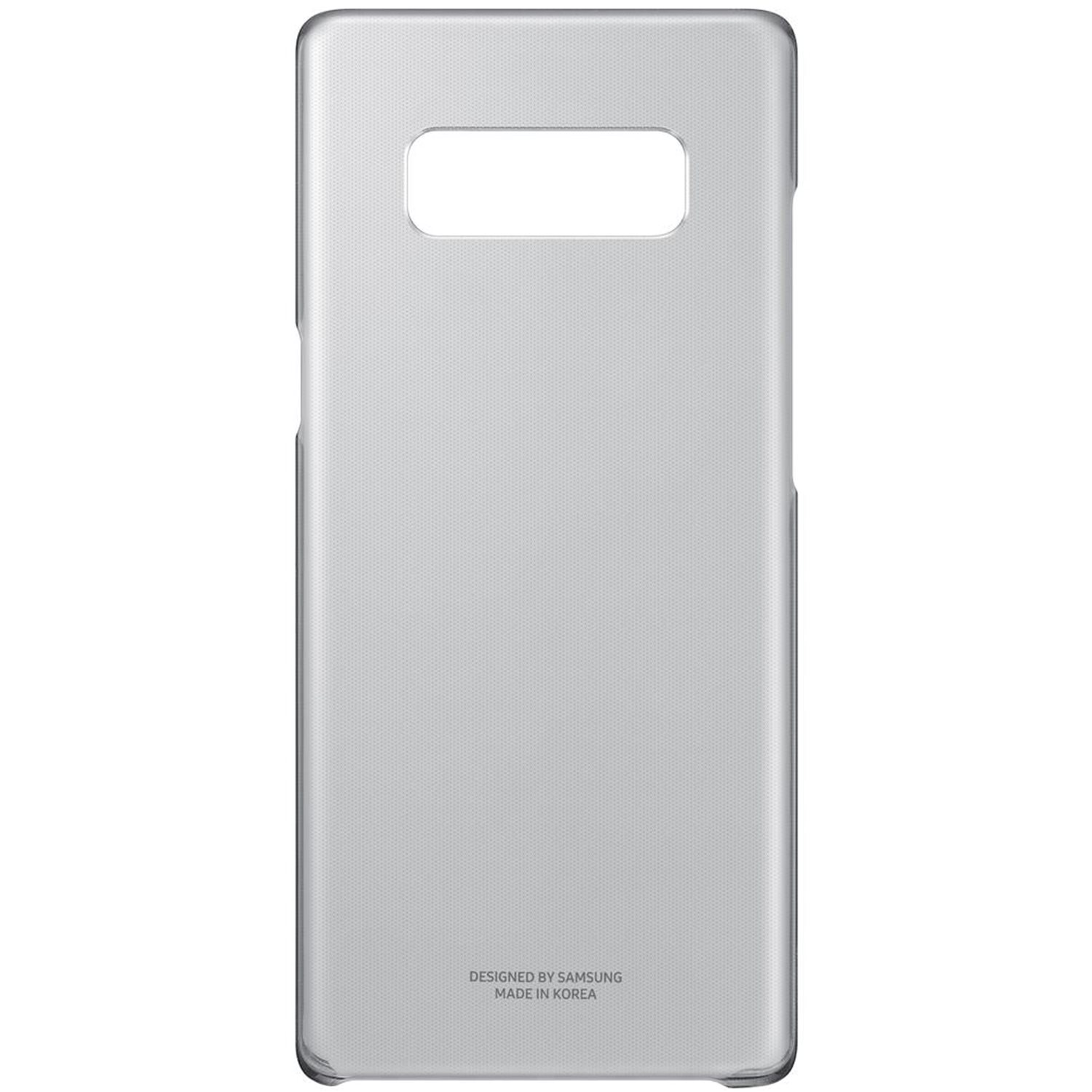 Etui Samsung Clear Cover do Galaxy Note 8 caseD