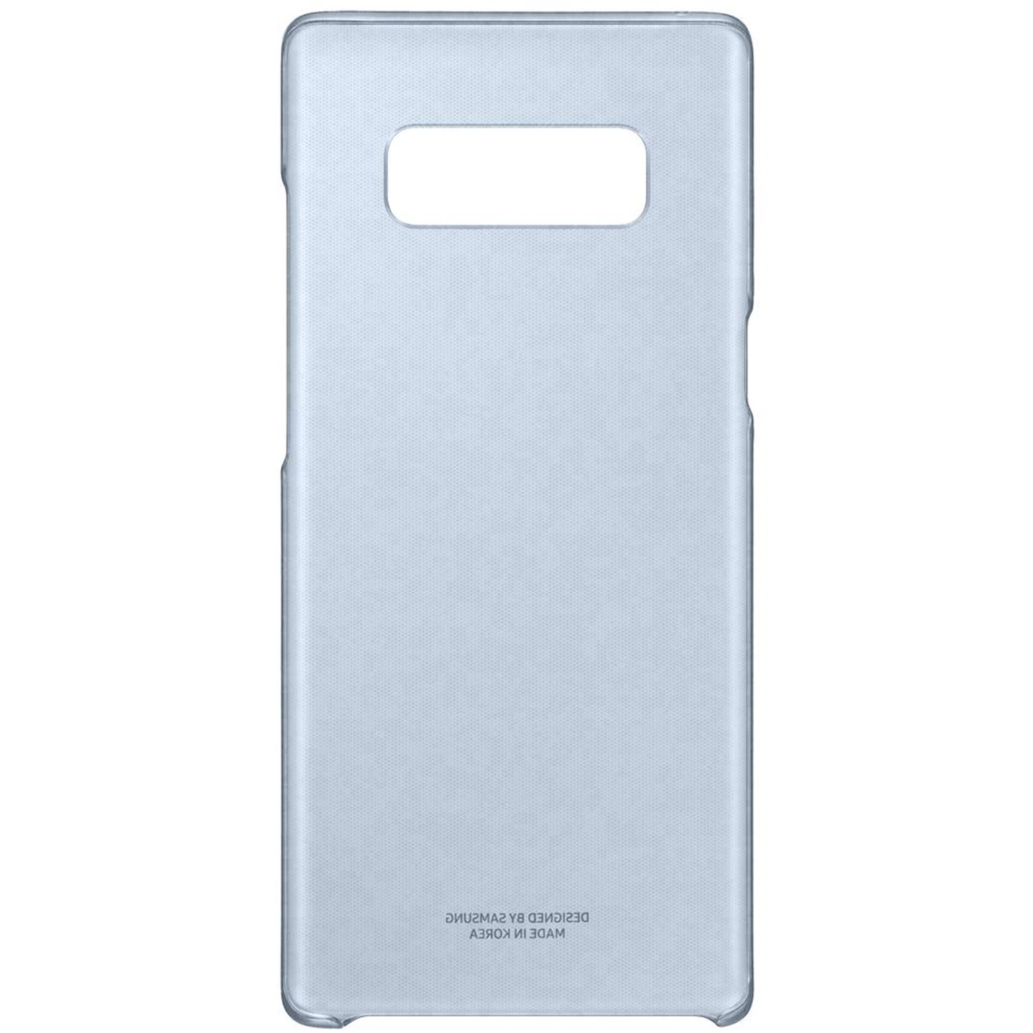 Etui Samsung Clear Cover do Galaxy Note 8 caseC