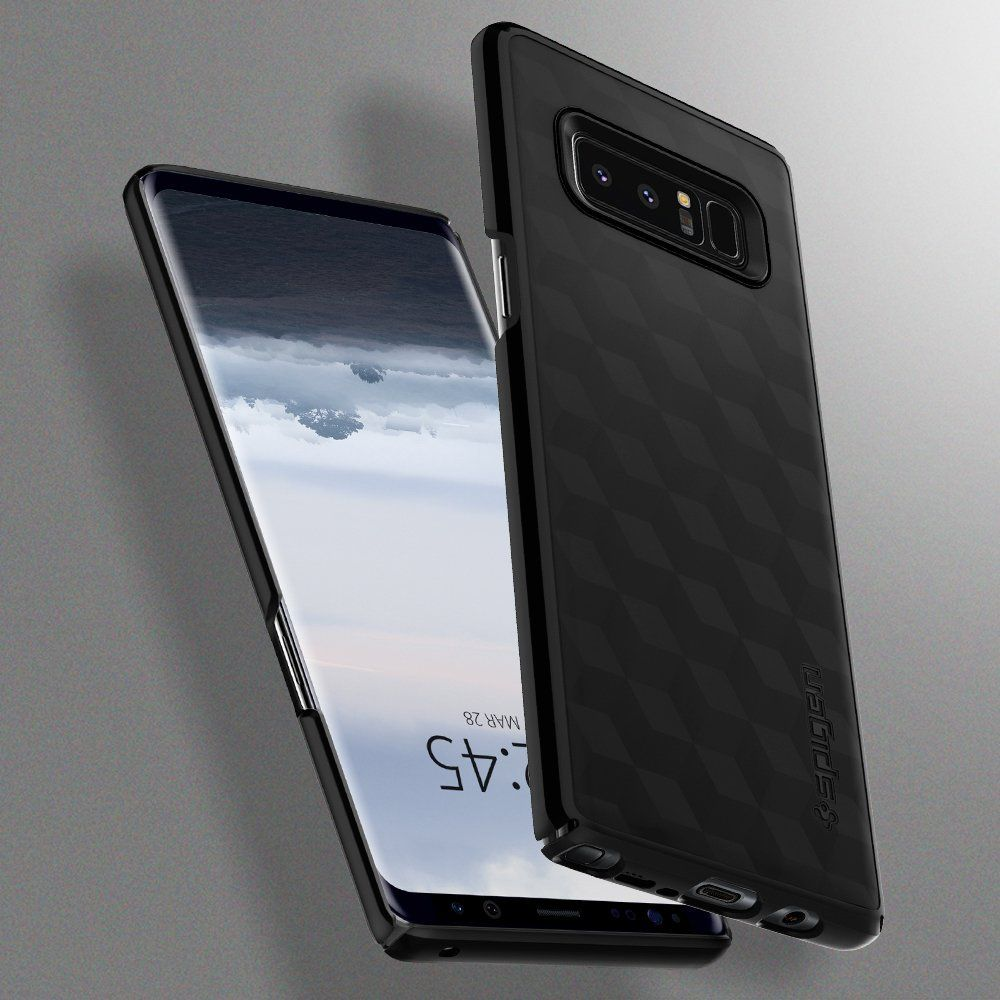 Spigen Thin Fit dla Samsung Galaxy Note 8