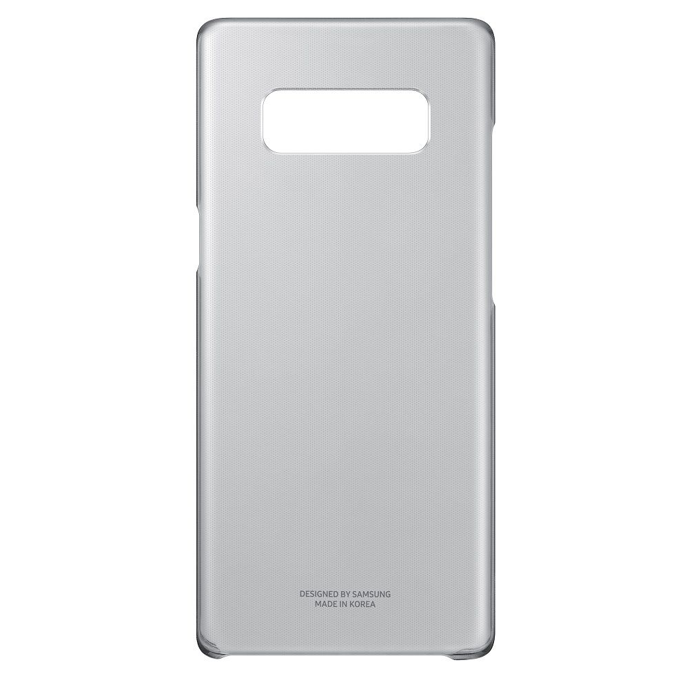 Etui Samsung Clear Cover do Galaxy Note 8 caseB