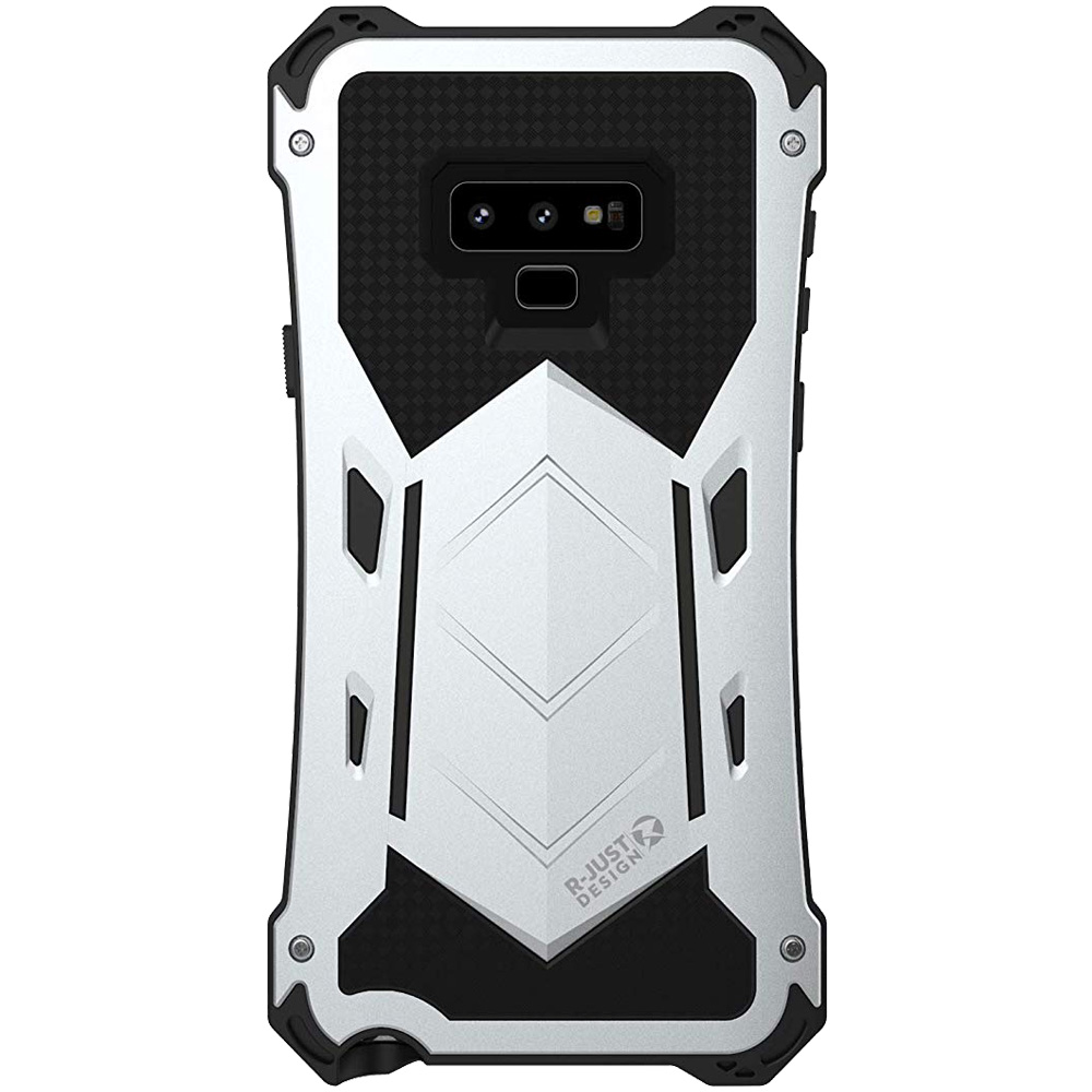 Oryginalne etui marki R-Just Ghost Warrior dla Galaxy Note 9
