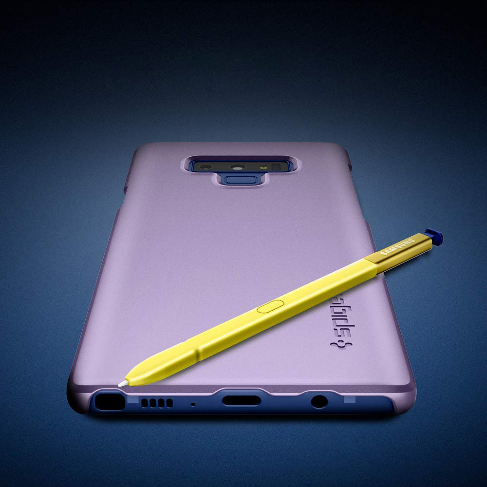 Spigen Thin Fit dla Galaxy Note 9