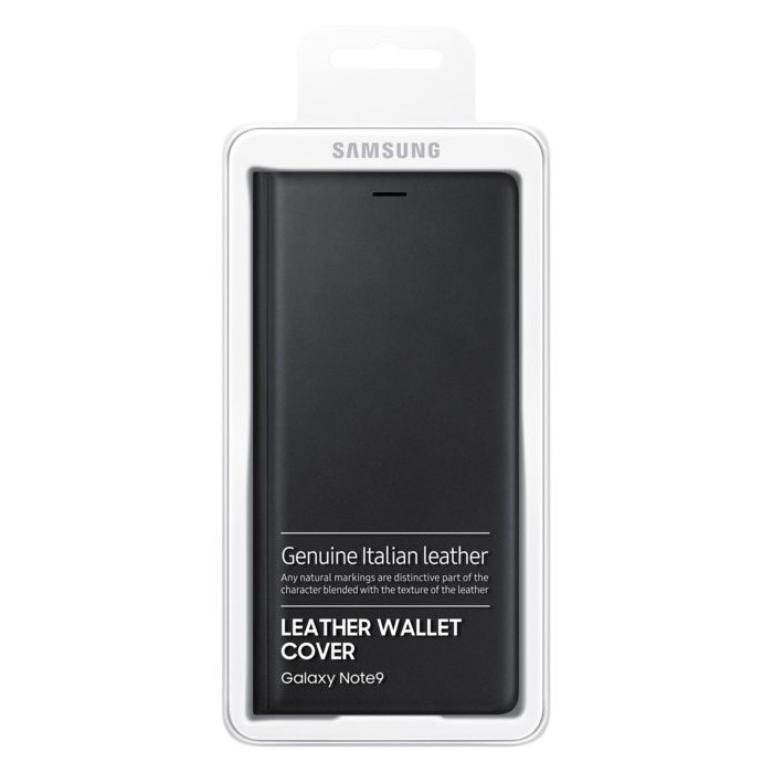 Etui Samsung Wallet Cover do Galaxy Note 9