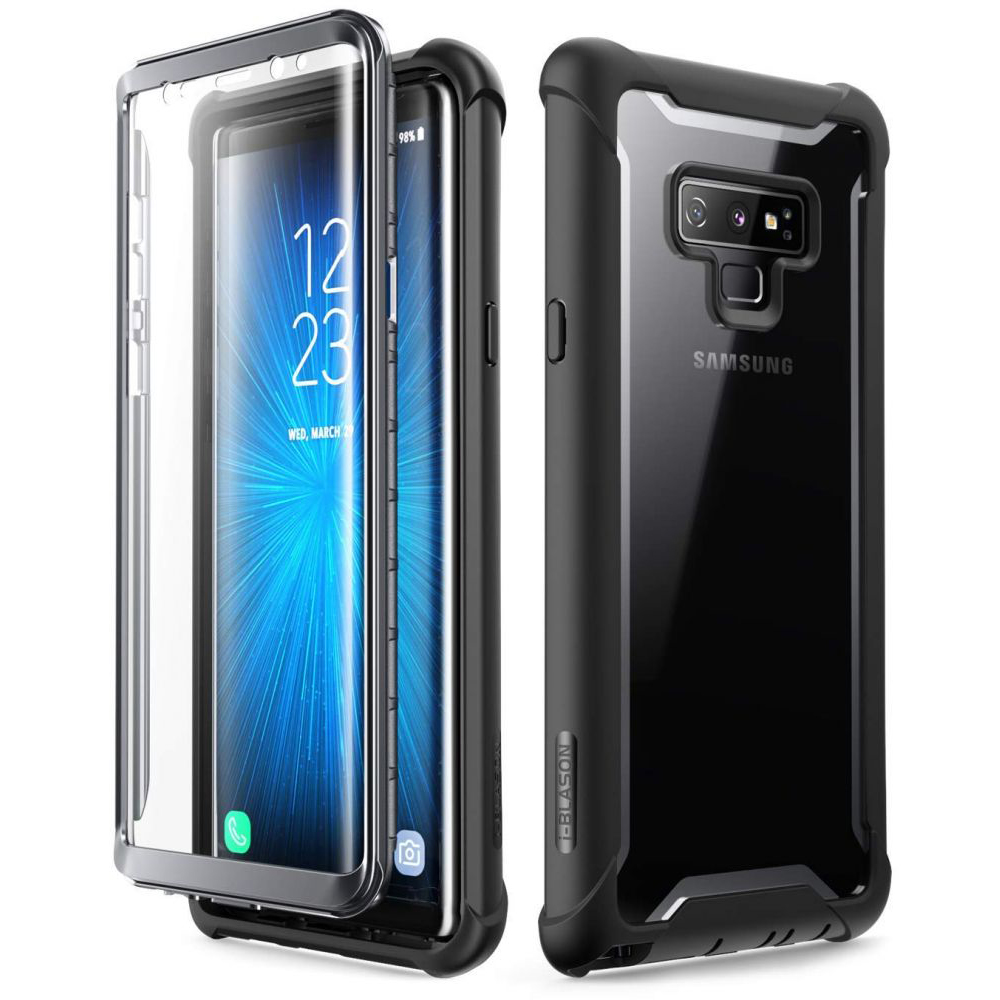 Etui pancerne Supcase i-Blason Ares do Galaxy Note 9