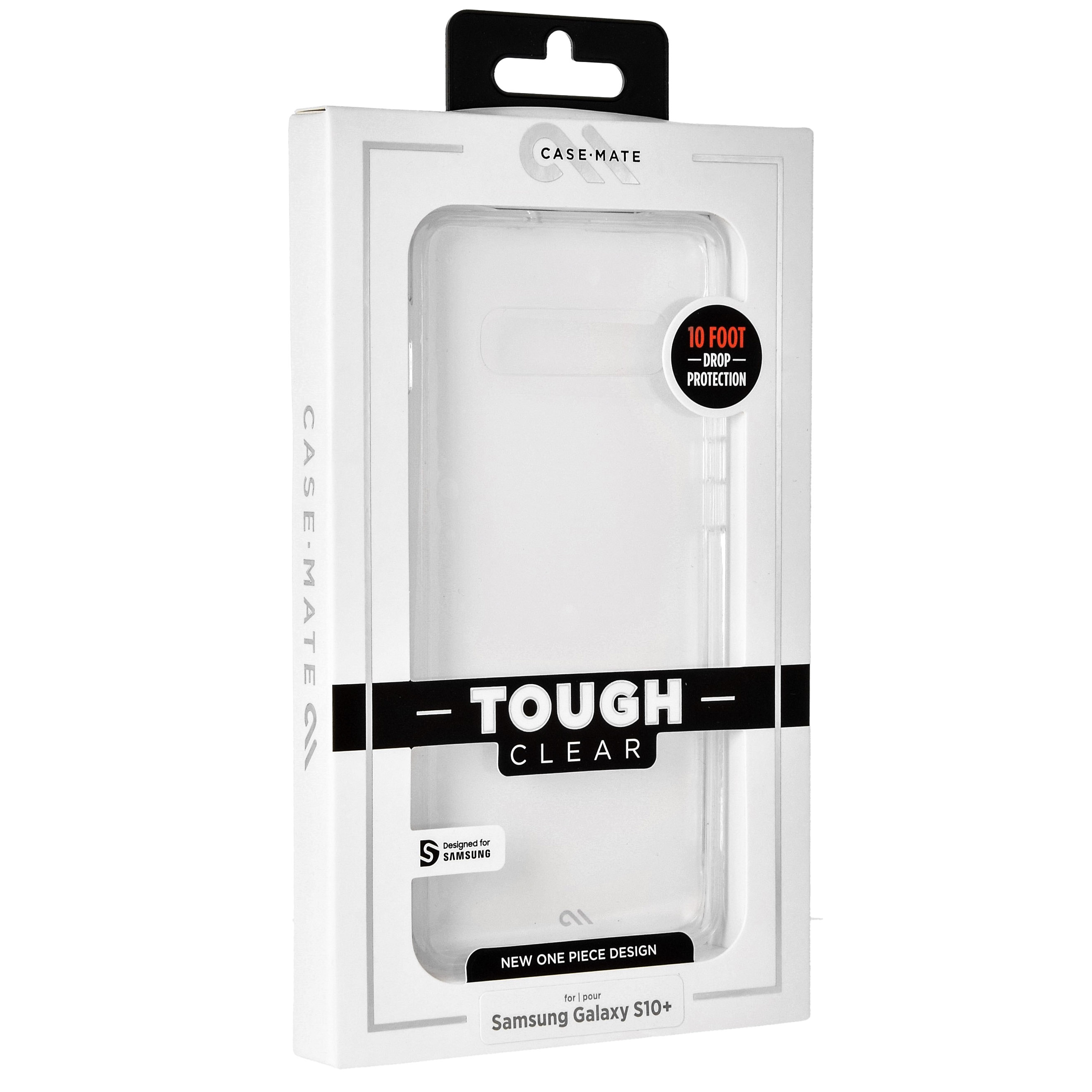 Etui Case-Mate Tough dla Galaxy S10 Plus