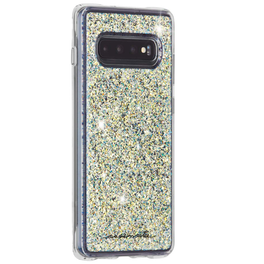 Etui Case-Mate Waterfall dla Samsung Galaxy S10 Plus