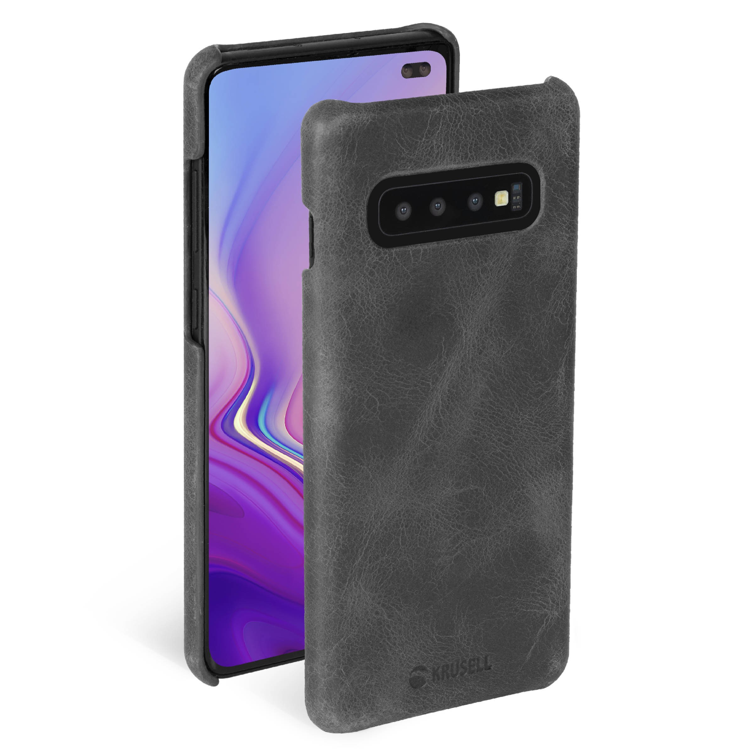 Etui Krusell SUNNE Cover dla Galaxy S10 Plus