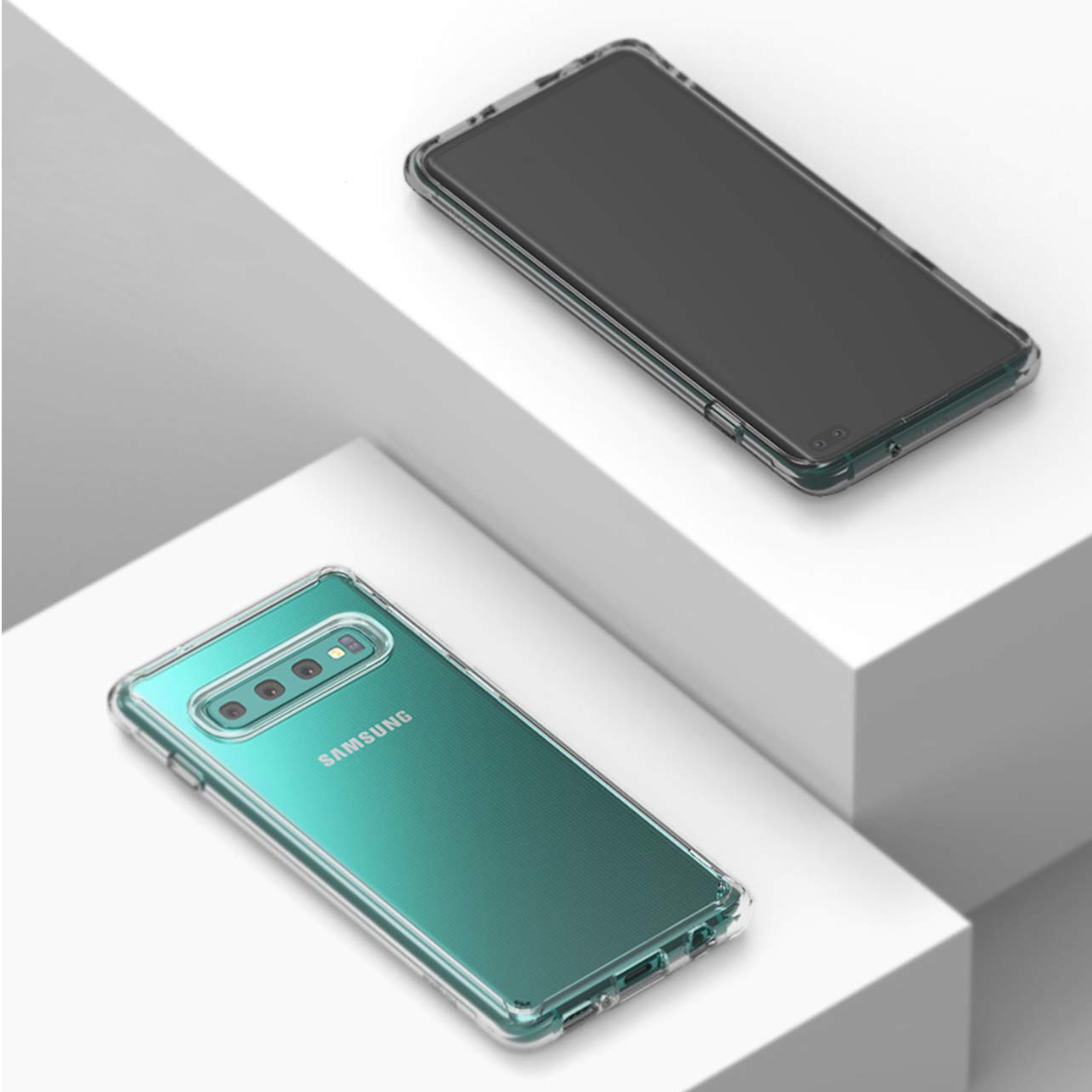 Etui Rearth Ringke Fusion do Samsung Galaxy S10 Plus
