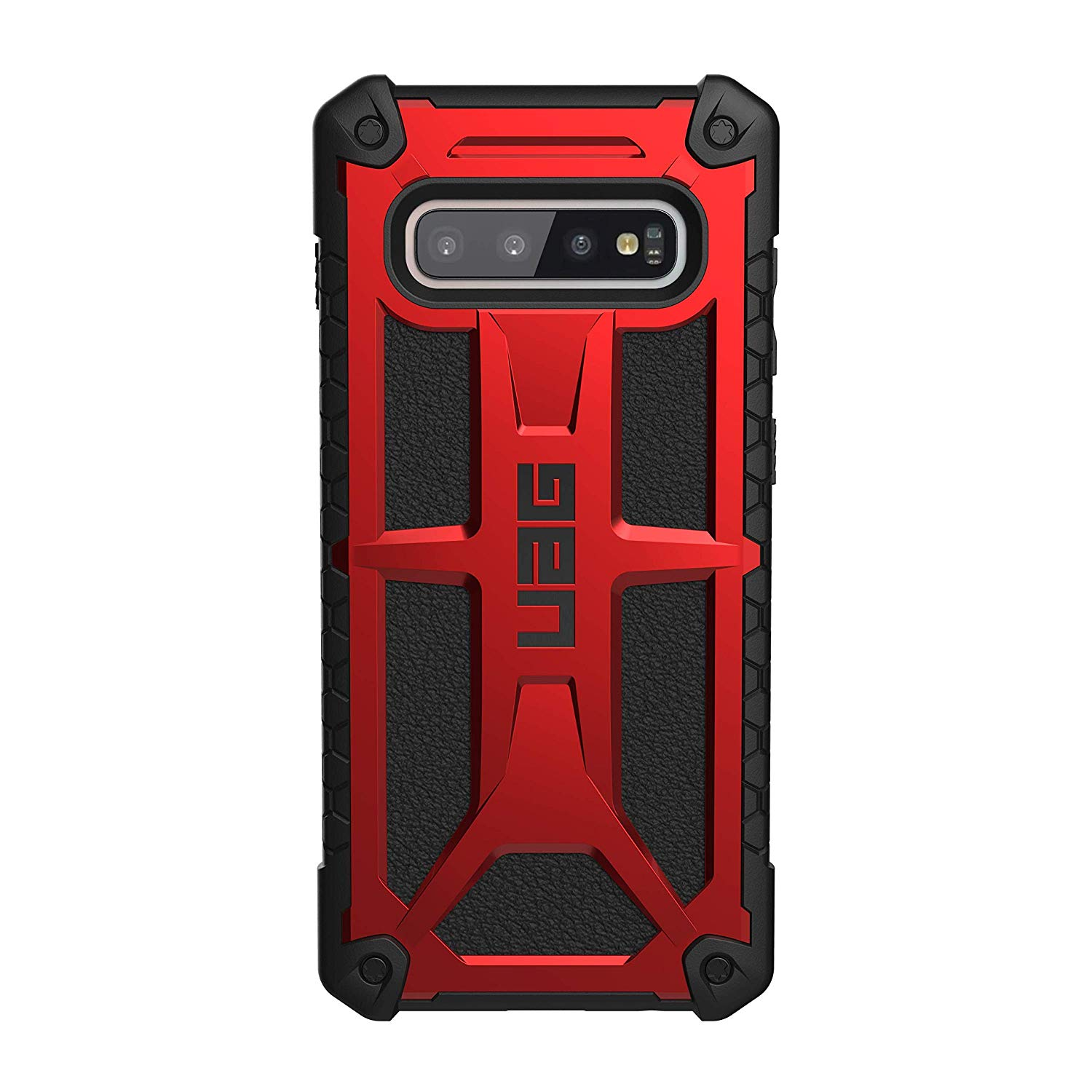 Etui Urban Armor Gear Monarch dla Galaxy S10 Plus