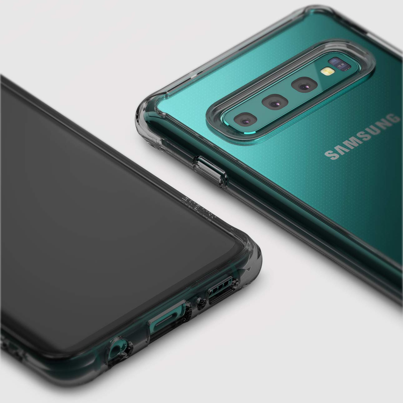 Etui Rearth Ringke Fusion do Samsung Galaxy S10