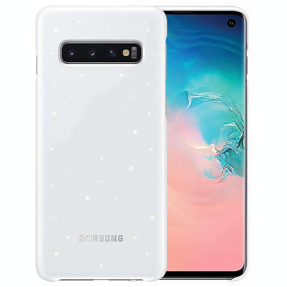 Etui Samsung LED Cover dla Galaxy S10
