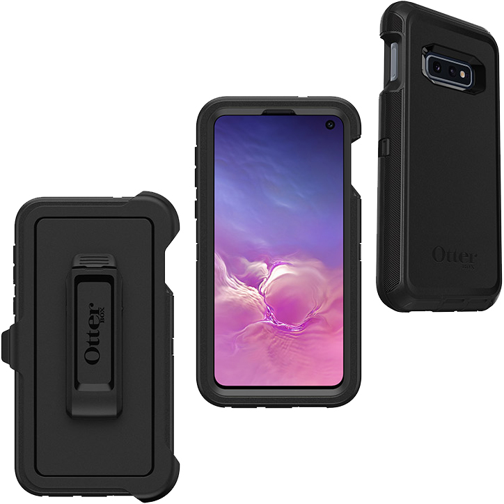 Etui pancerne OtterBox Defender Series do Galaxy S10e