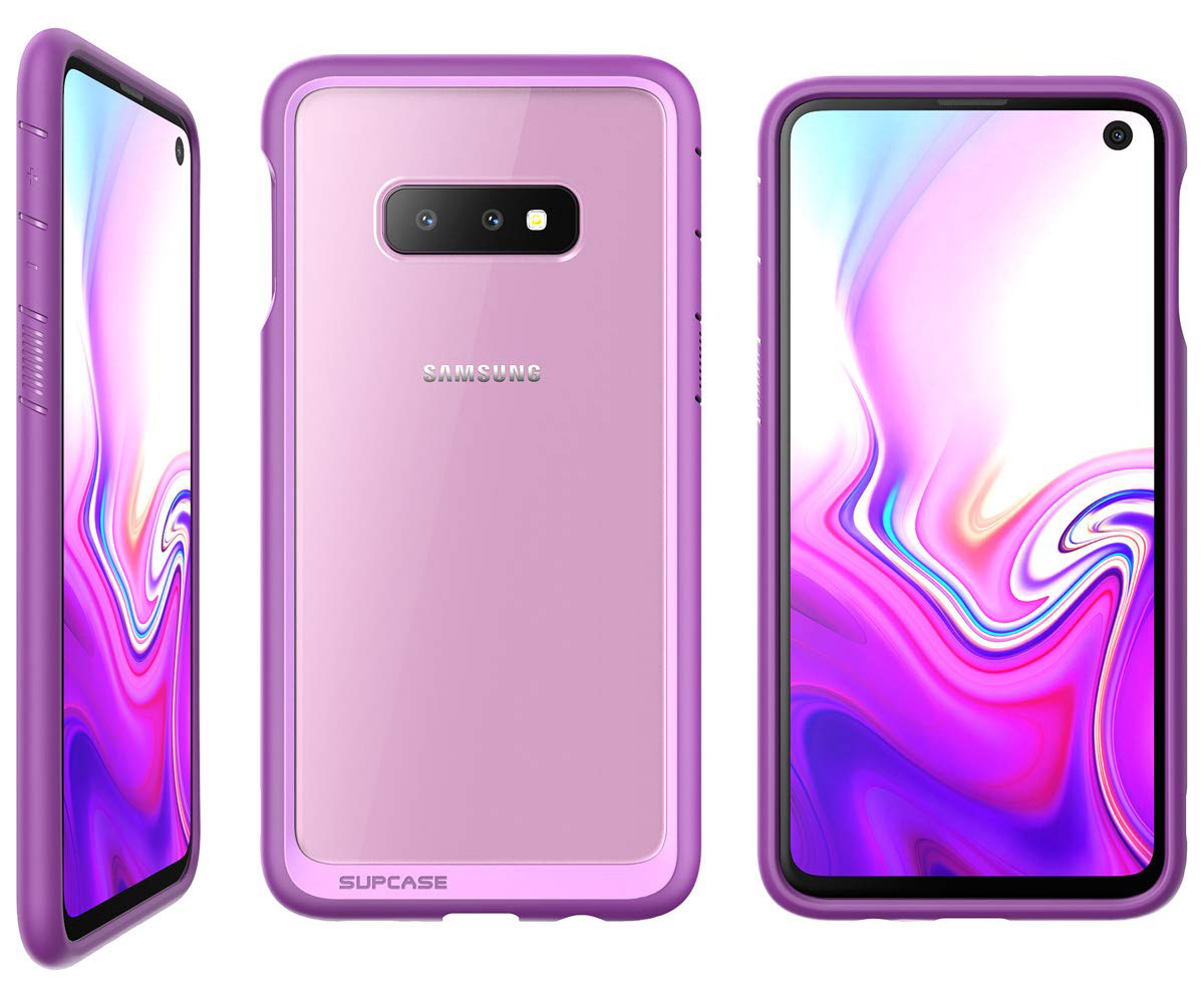 Etui pancerne Supcase Unicorn Beetle Style do Galaxy S10e