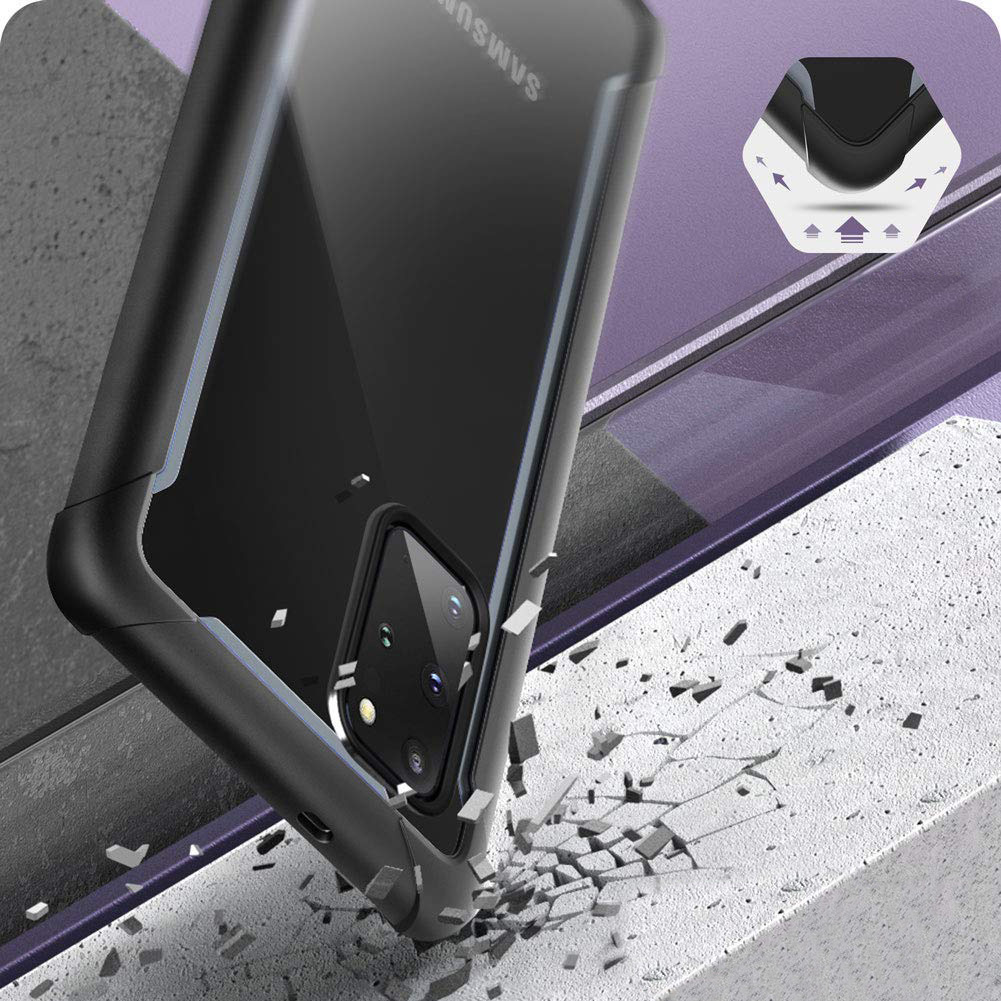 Etui pancerne Supcase i-Blason Ares do Galaxy S20 Plus