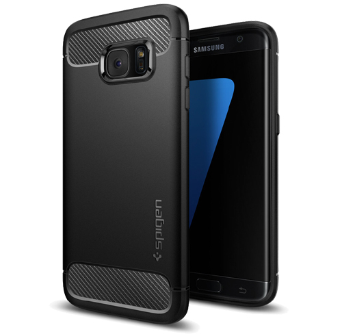 etui spigen rugged armor galaxy s7 edge