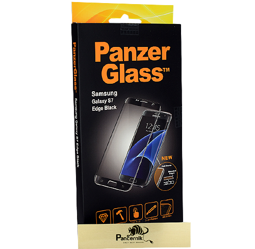 Szkło panzerglass samusng galaxy s7 edge premium