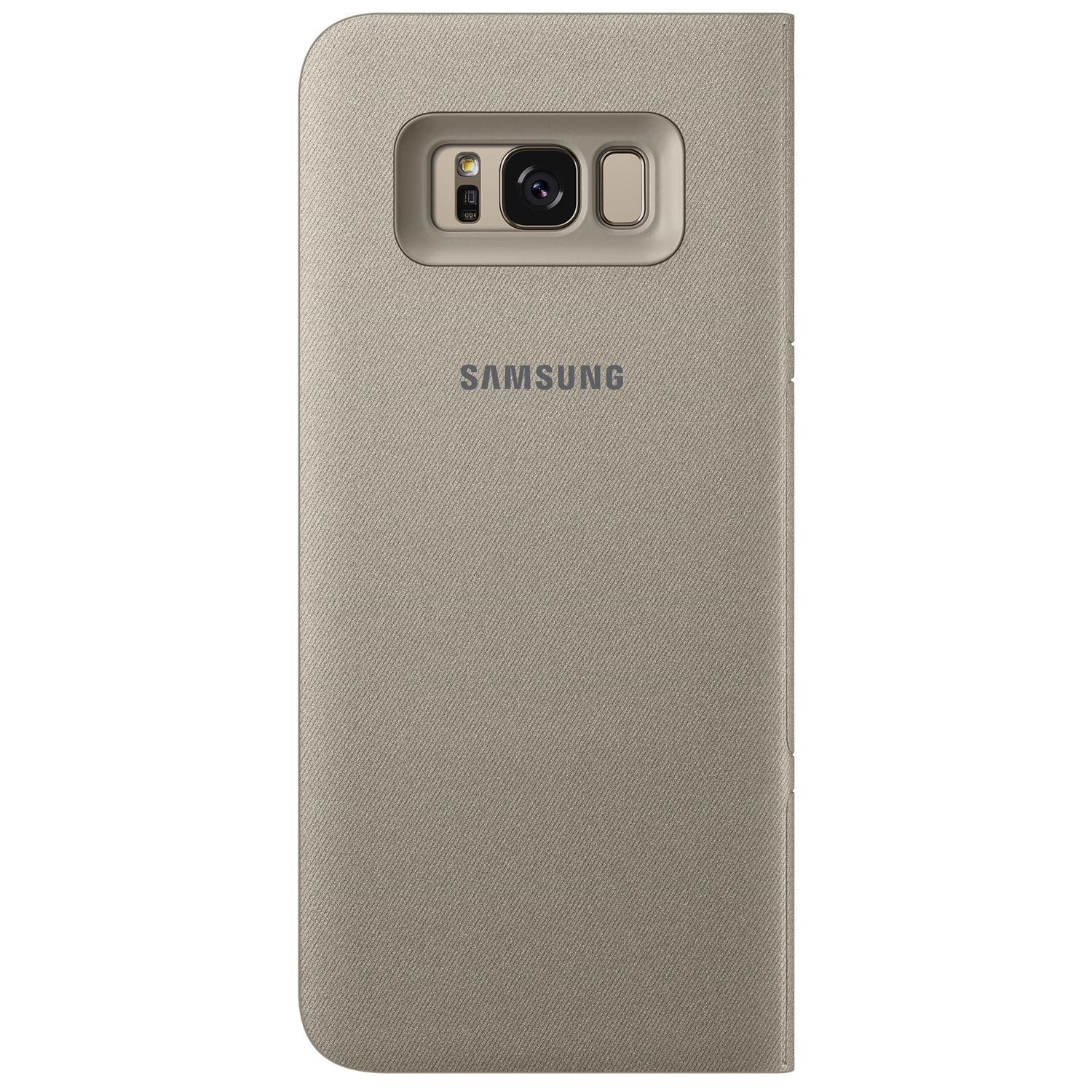 Etui Samsung Led View Cover do Galaxy S8 Plus caseD