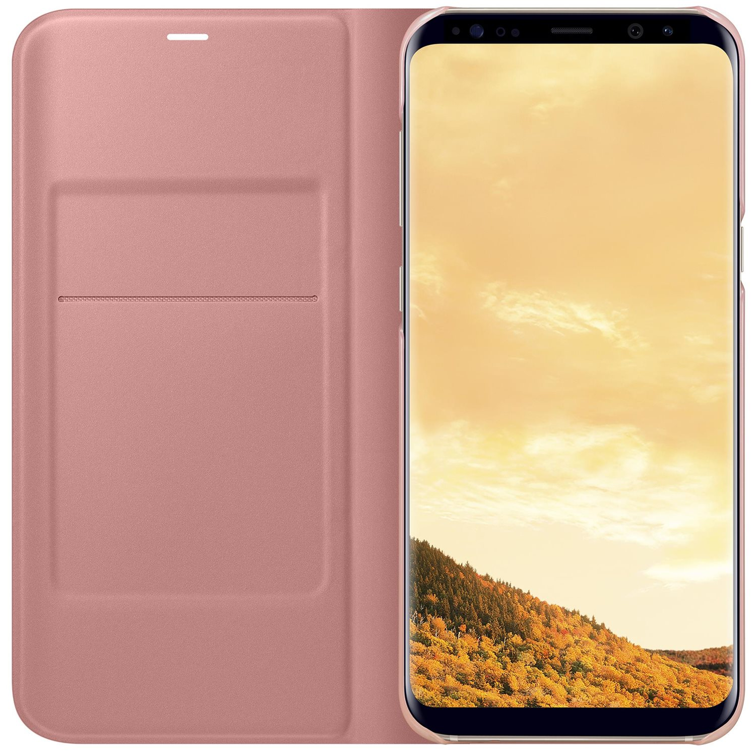 Etui Samsung Led View Cover do Galaxy S8 Plus caseE