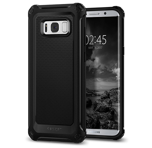 etui spigen rugged armor extra  galaxy s8 plus