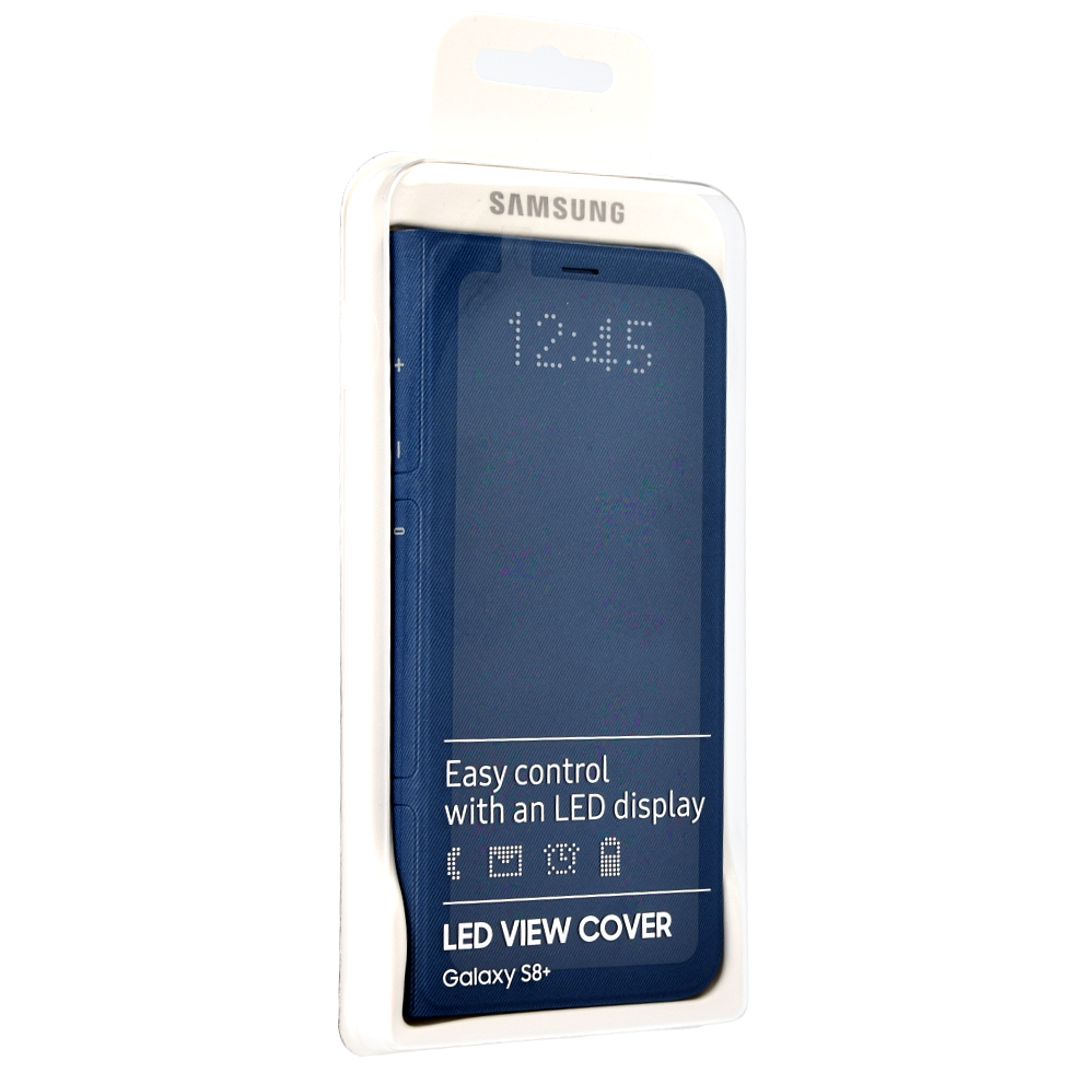 Etui Samsung Led View Cover do Galaxy S8 Plus caseA