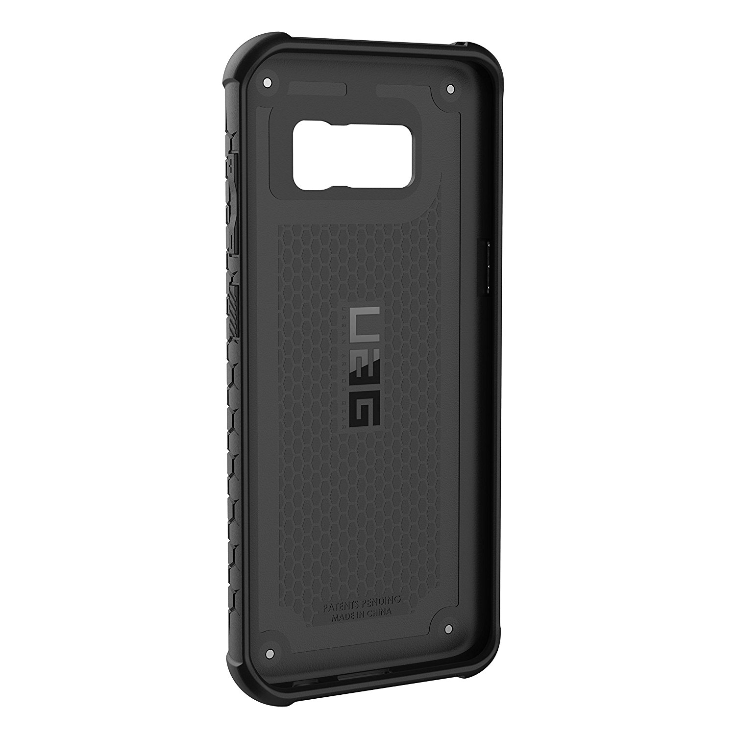 Etui Urban Armor Gear Monarch dla Galaxy S8 Plus case