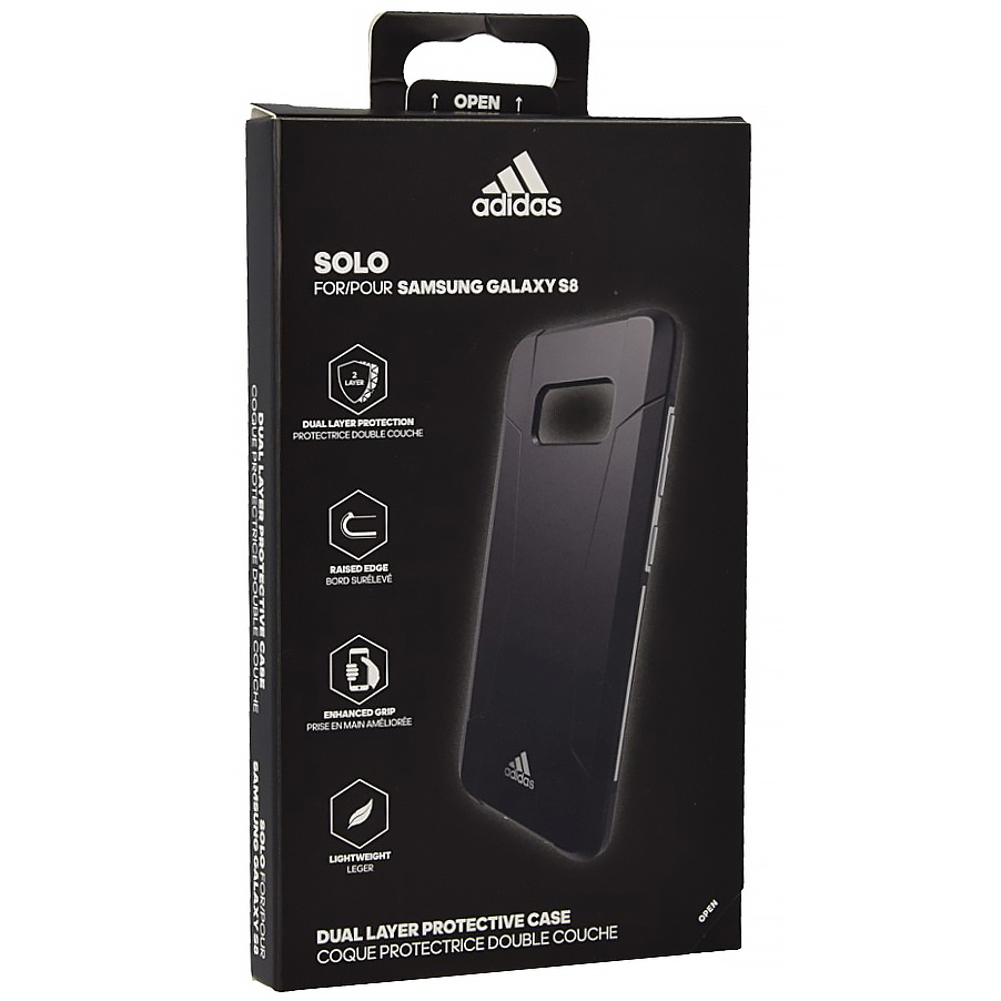 Etui Adidas Solo do Galaxy S8 caseA