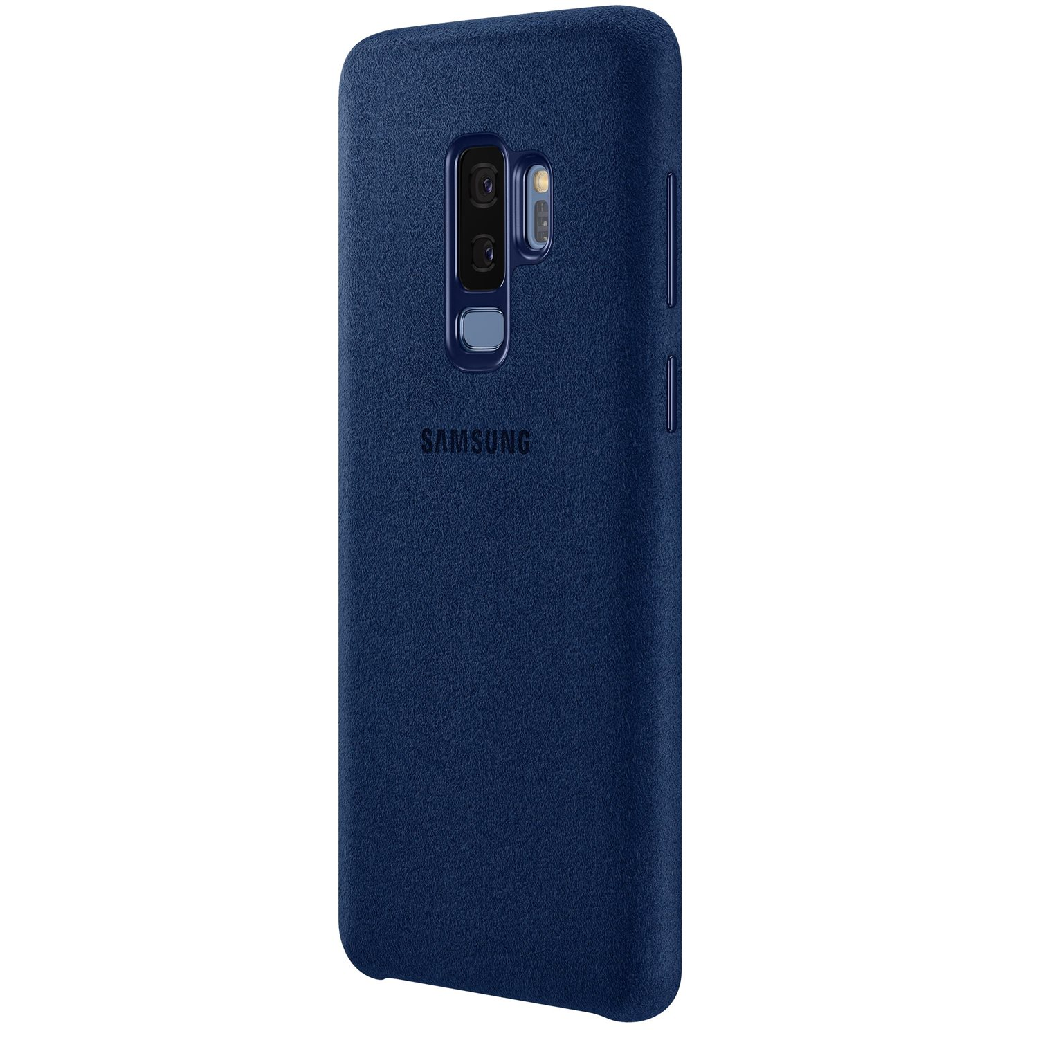 Etui Samsung Alcantara Cover do Galaxy S9 Plus