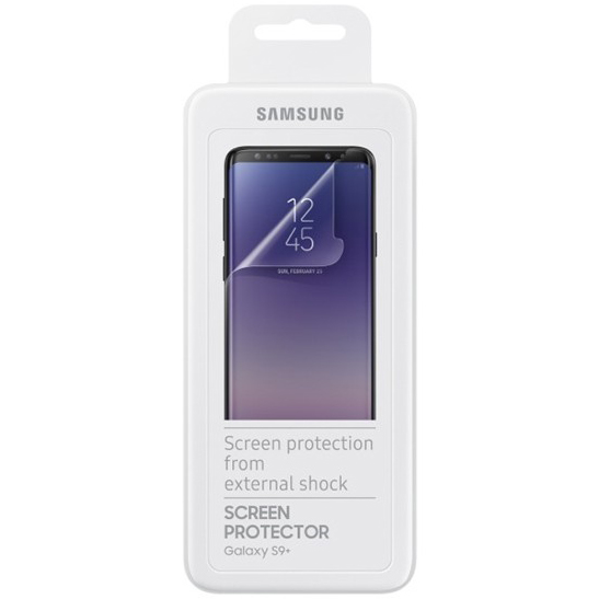 Folia Samsung Screen Protector dla Galaxy S9 Plus