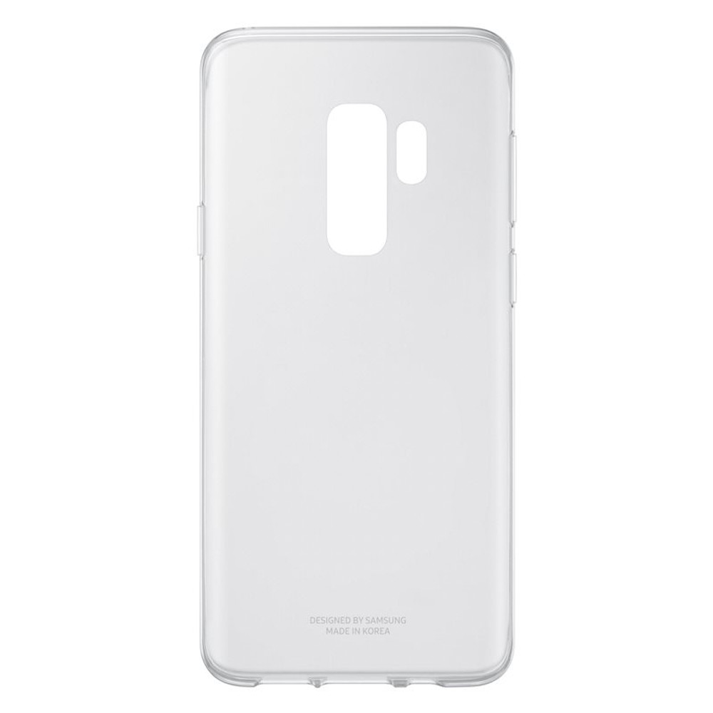 Etui Samsung Clear Cover do Galaxy Note 9
